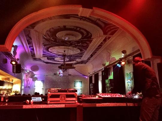 Prague DJ