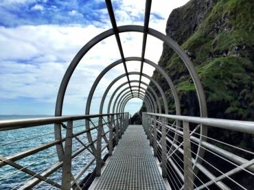 tubular bridge