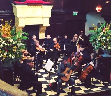 portico orchestra