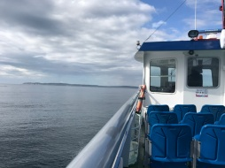 Ferry to Rathlin
